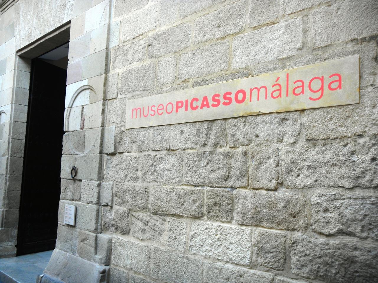 Museo Picasso en Málaga, turismo cultural